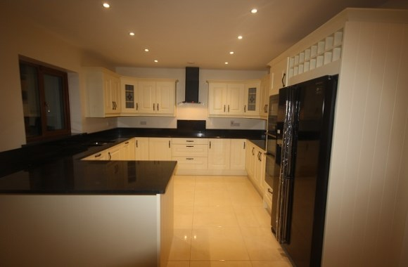 Kitchens Tony Harvey Clonmel Kitchens